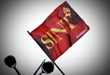 Sinter Klaas Campaign