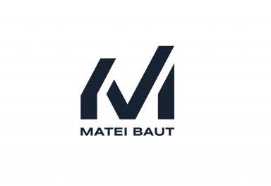 Logo & Webdesign for Matei