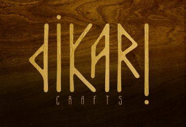 LOGO for DiKARiCrafts
